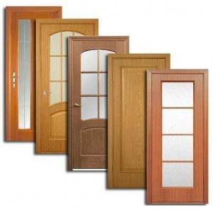 Двери, дверные блоки Белой