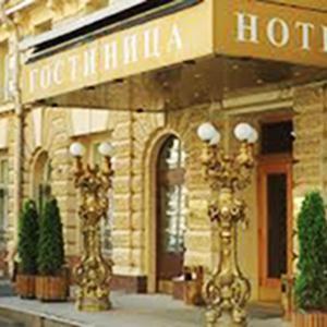 Гостиницы Белой