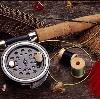 Охотничьи и рыболовные магазины в Белой