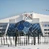 Спортивные комплексы в Белой