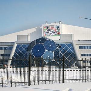 Спортивные комплексы Белой