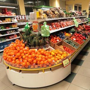 Супермаркеты Белой