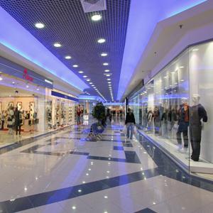 Торговые центры Белой